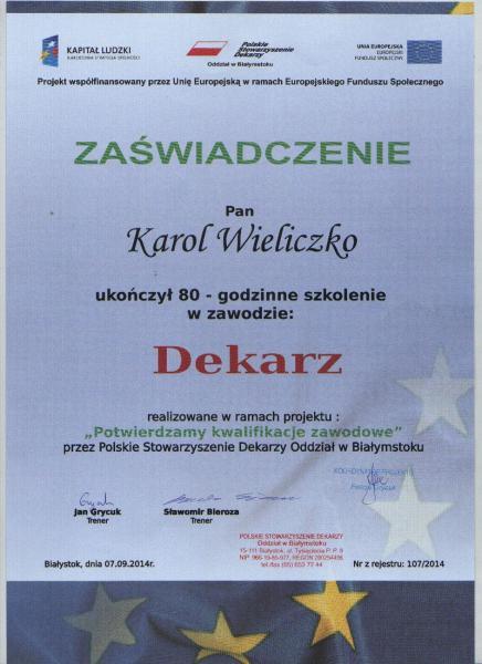 dekarz-2014